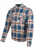 Speed & Strength Rust and Redemption Armored Moto Shirt