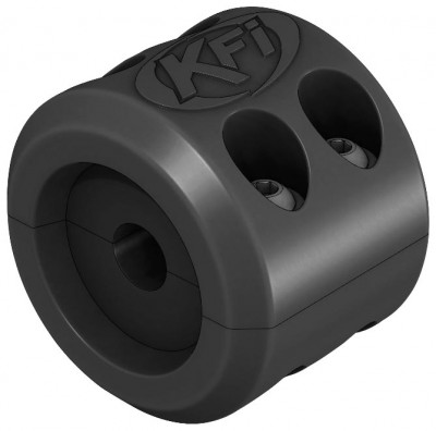 KFI Products Winch Cable Hook Stopper