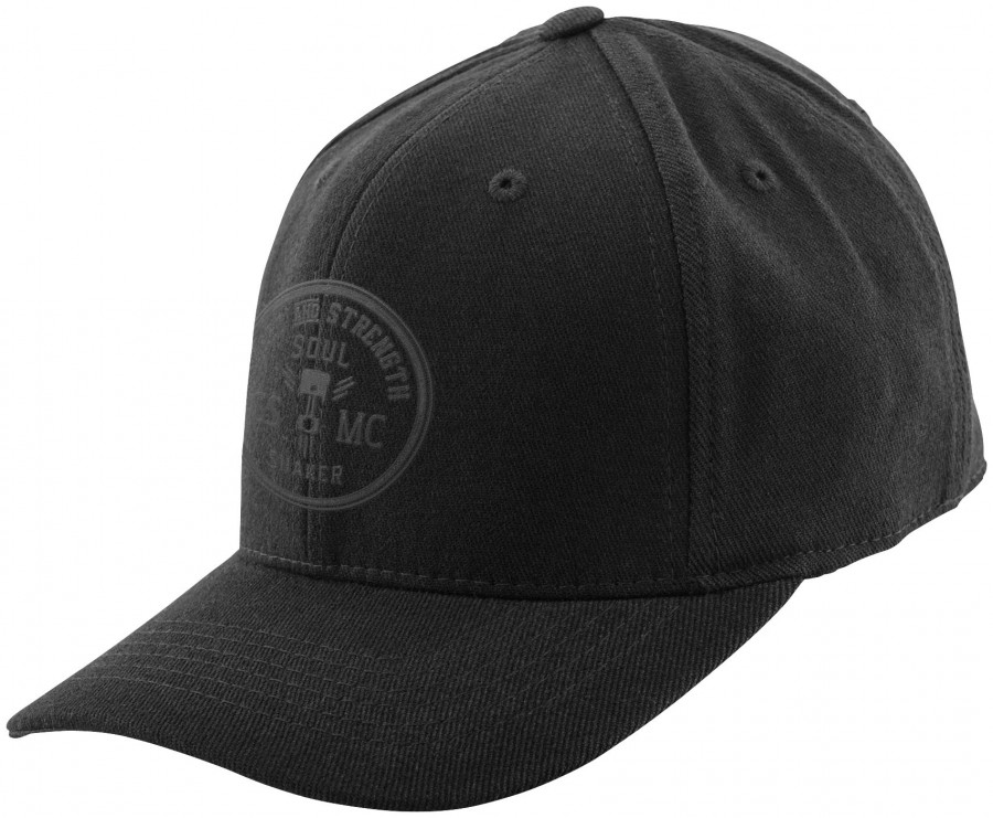 Speed & Strength Soul Shaker Ball Cap