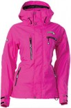 Divas Snowgear Avid Technical Polartec Neoshell Womens Jacket