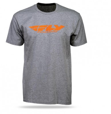Fly Racing Corporate Standard T-Shirt