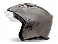 Bell Mag-9 Road Warrior Solid Helmet