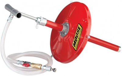 Moose Utility Pump for5 Gal Tire Sealant