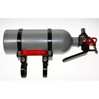 Axia Alloys Quick Release Fire Extinguisher Mount