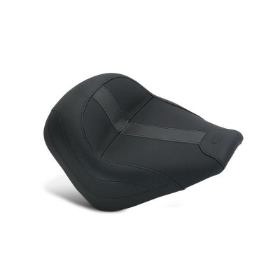 Mustang Vintage Solo Seat for Scout