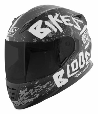 Speed & Strength SS1310 Bikes Are In My Blood Helmets
