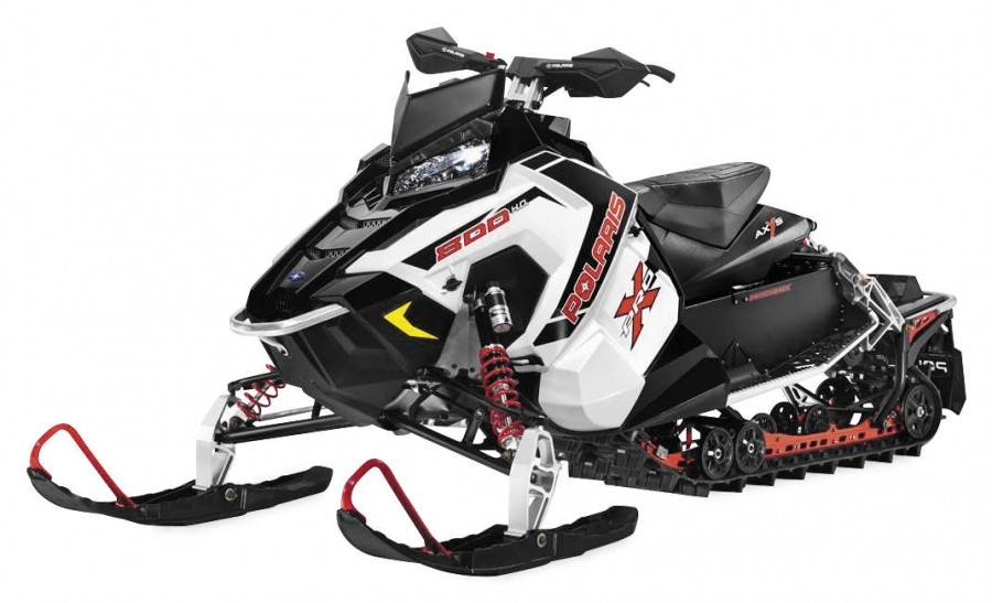 New Ray Toys 1:16 Scale Snowmobile