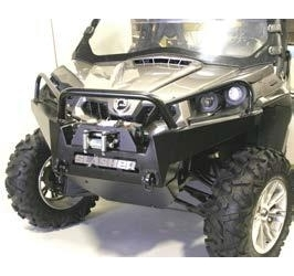 Slasher Products HD Max Front Bumpers