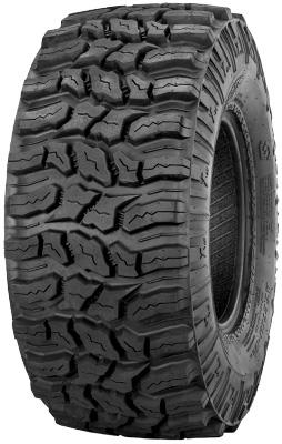 Sedona Coyote All-Terrain Front/Rear Tires