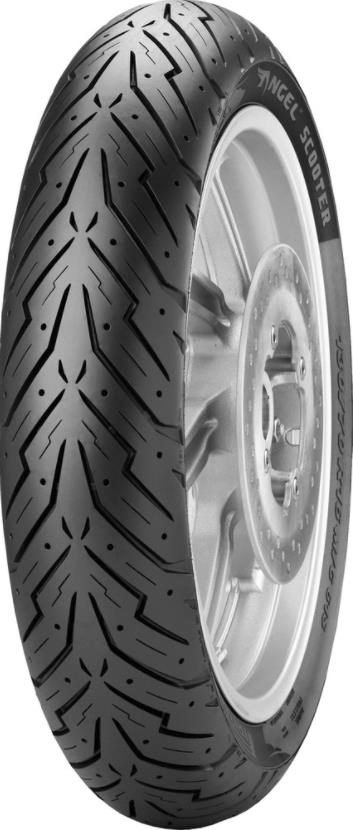 Pirelli Angel Scooter Rear Tire - 130/70-12 REINF (62)