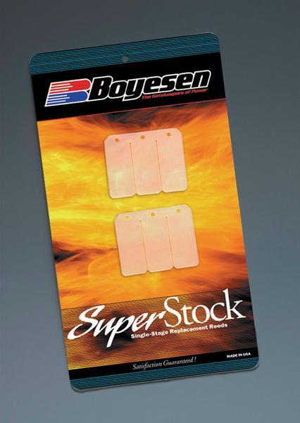 Boyesen SSF112 Super Stock Fiber Reed