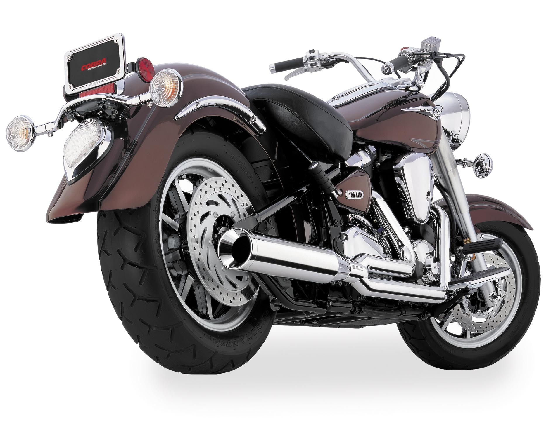 WeKnowChoppers com has the most competitive prices for