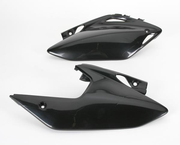 UFO Side Panels Black KA03721001