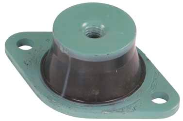 EXCEED/HOT PRODUCTS Motor Mount