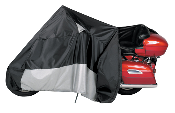 full motorcycle protective cover