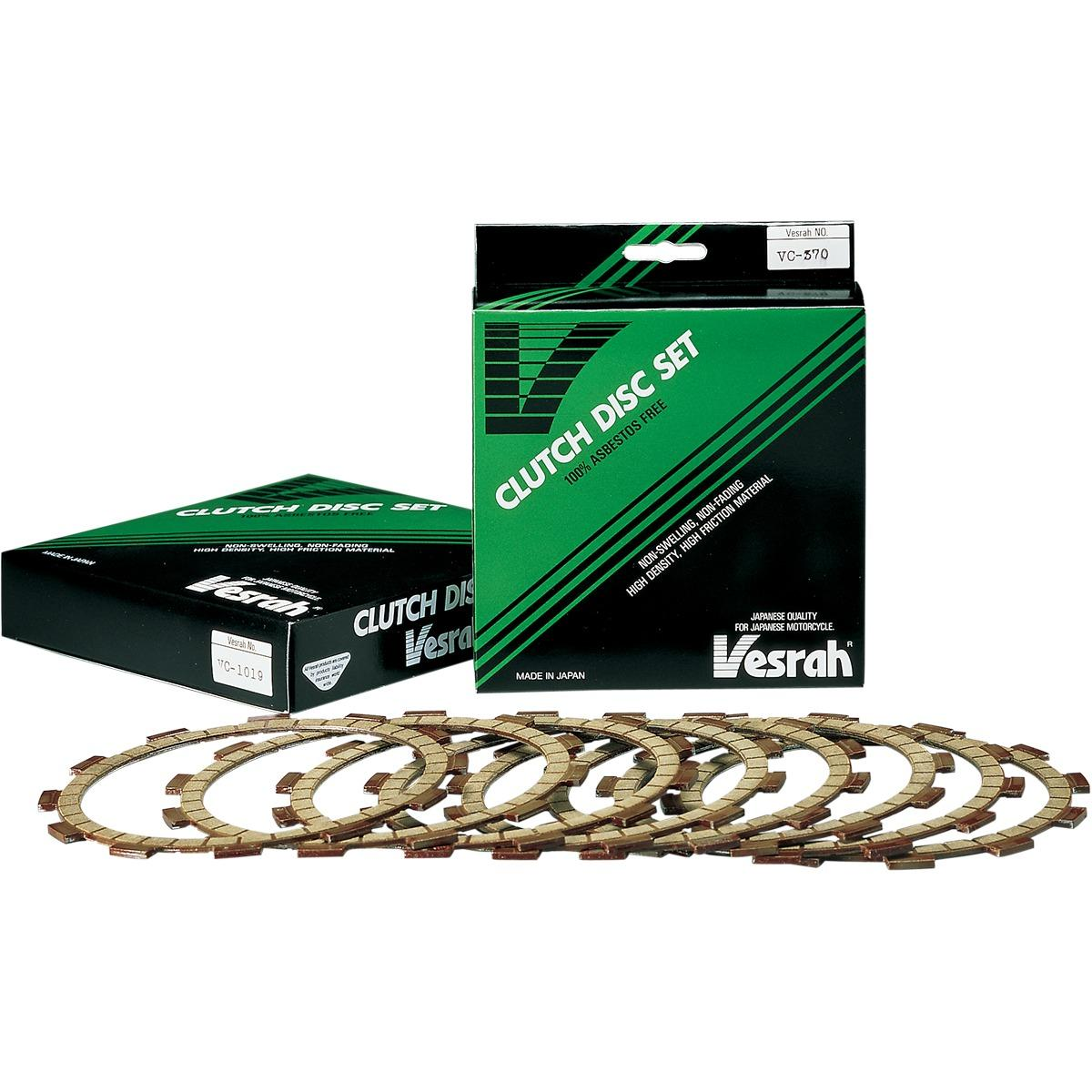 Vesrah Clutch Disc Set