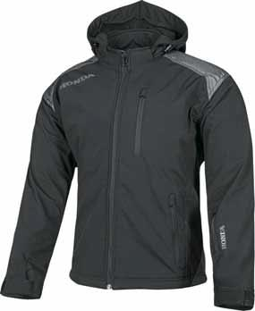 Honda Collection Sport Armored Softshell Jacket