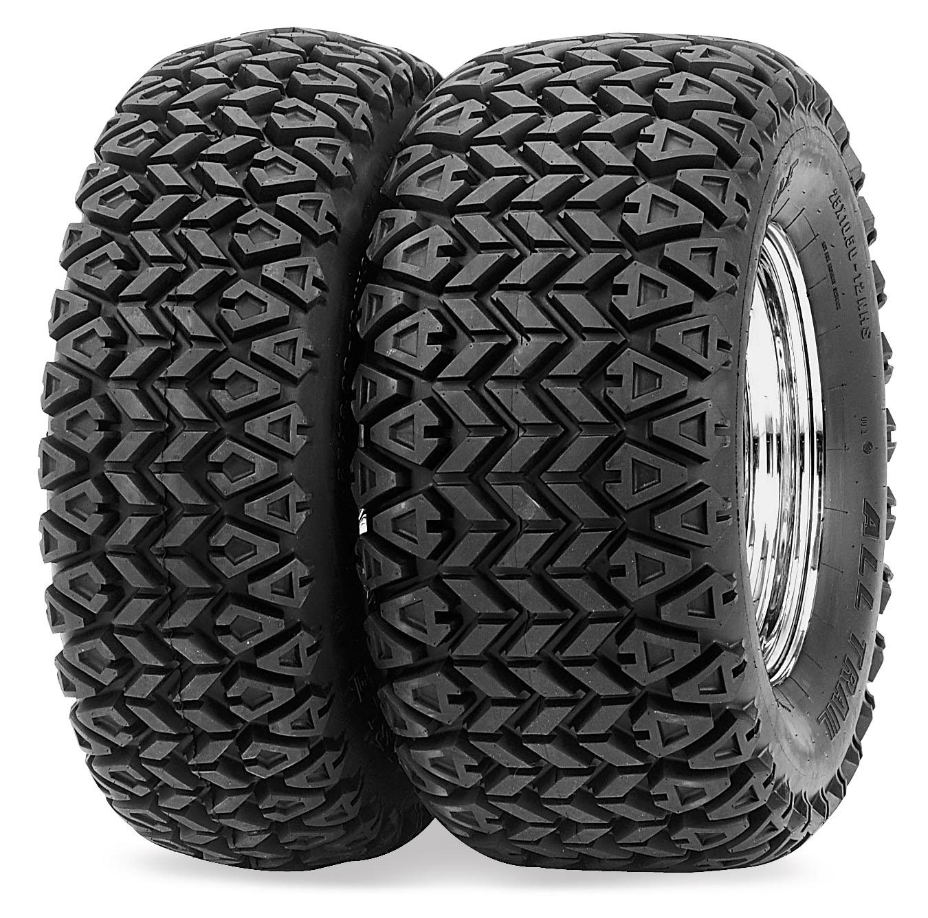 Carlisle All Trail Front Tire - 25x8x12