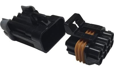 Dobeck Performance Wiring Connector Kit