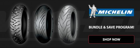 Michelin Bundle & Save Program!