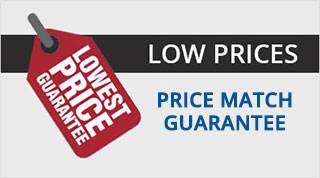 Price Match Motorcycle Gear and Parts